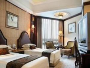 Beijing Henan Plaza Hotel