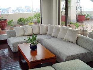 %name Garden View Court Serviced Apartments Ho Chi Minh City