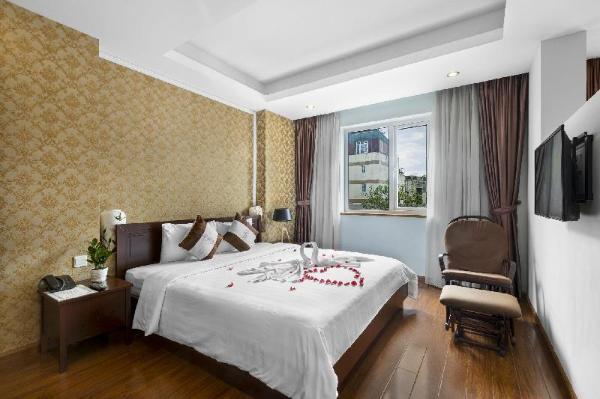 First Eden Hotel Hanoi