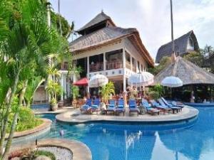 撒提哇撒奴乡村饭店 (Sativa Sanur Cottages Hotel)