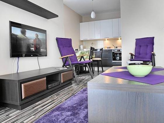 P&O Apartments Wola