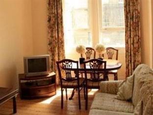 Menzies Apartments