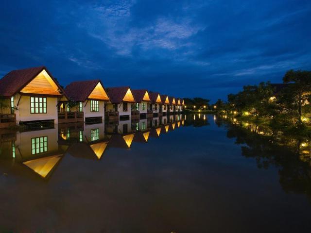 สวนหลวง การ์เดน วิว รีสอร์ท – Suan Luang Garden View Resort