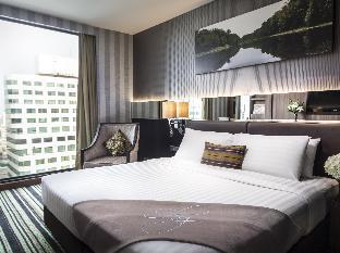 ザ コンチネント ホテル バンコク バイ コンパス ホスピタリティ The Continent Hotel Bangkok by Compass Hospitality