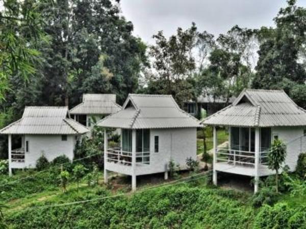 Pai 91.5 Resort Chiang Mai