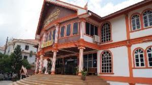 โรงแรมสมหวัง (Somvang Hotel)
