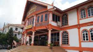 Somvang Hotel
