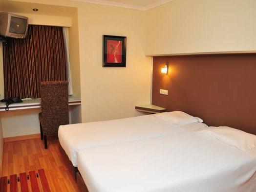 Hotel Bocage