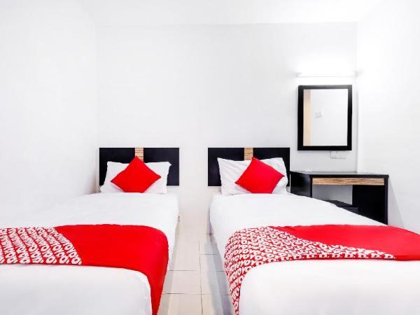 OYO 571 Hotel Bao Shu Malacca