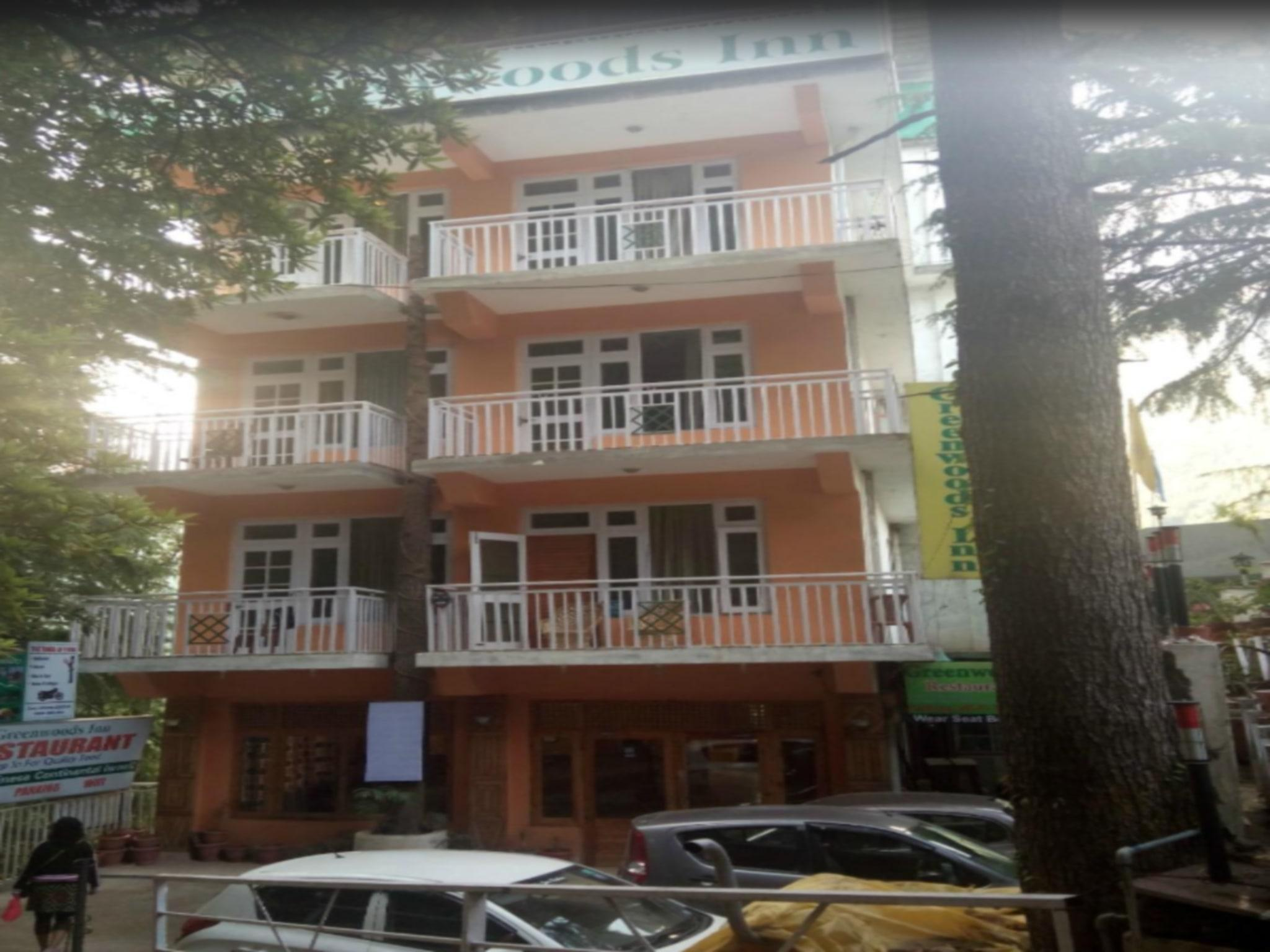 Greenwoods Inn By Vivo Hotels