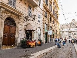 關於瑪汀娜人民廣場公寓 (Martina a Piazza del Popolo Apartment)