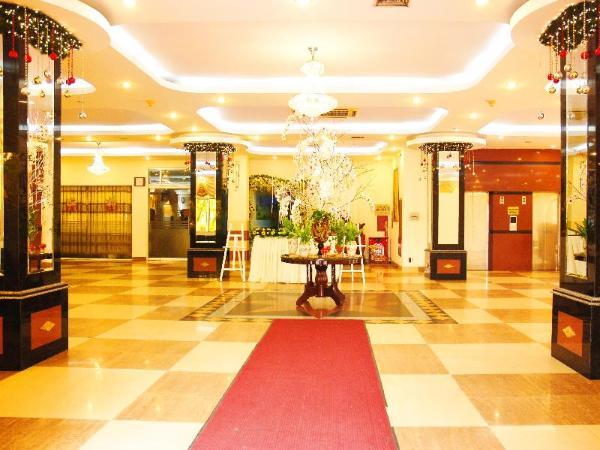 Thai Binh Hotel Ho Chi Minh City