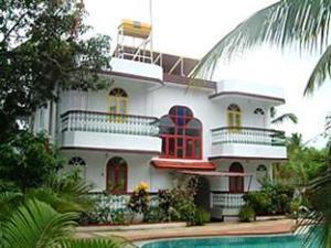 Villa Bomfim