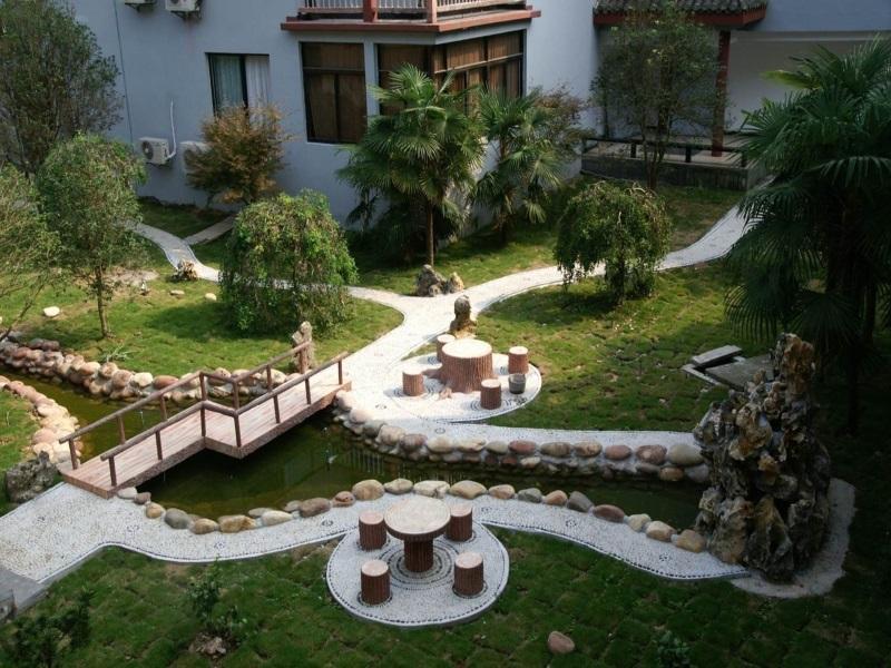 Hollyear Inn Zhangjiajie