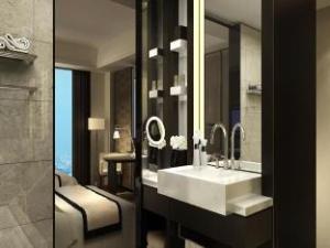 The Qube Hotel Xinqiao