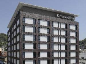 關於長崎思案橋里士滿飯店 (Richmond Hotel Nagasaki Shianbashi)
