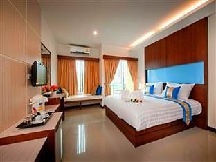 %name โรงแรมทัวนา บลู สกาย ป่าตอง ภูเก็ต