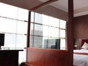 Huangshan Yuntian Huishang Hotel