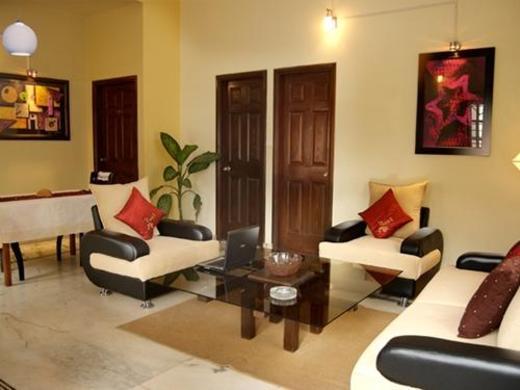 D Habitat Serviced Apartments