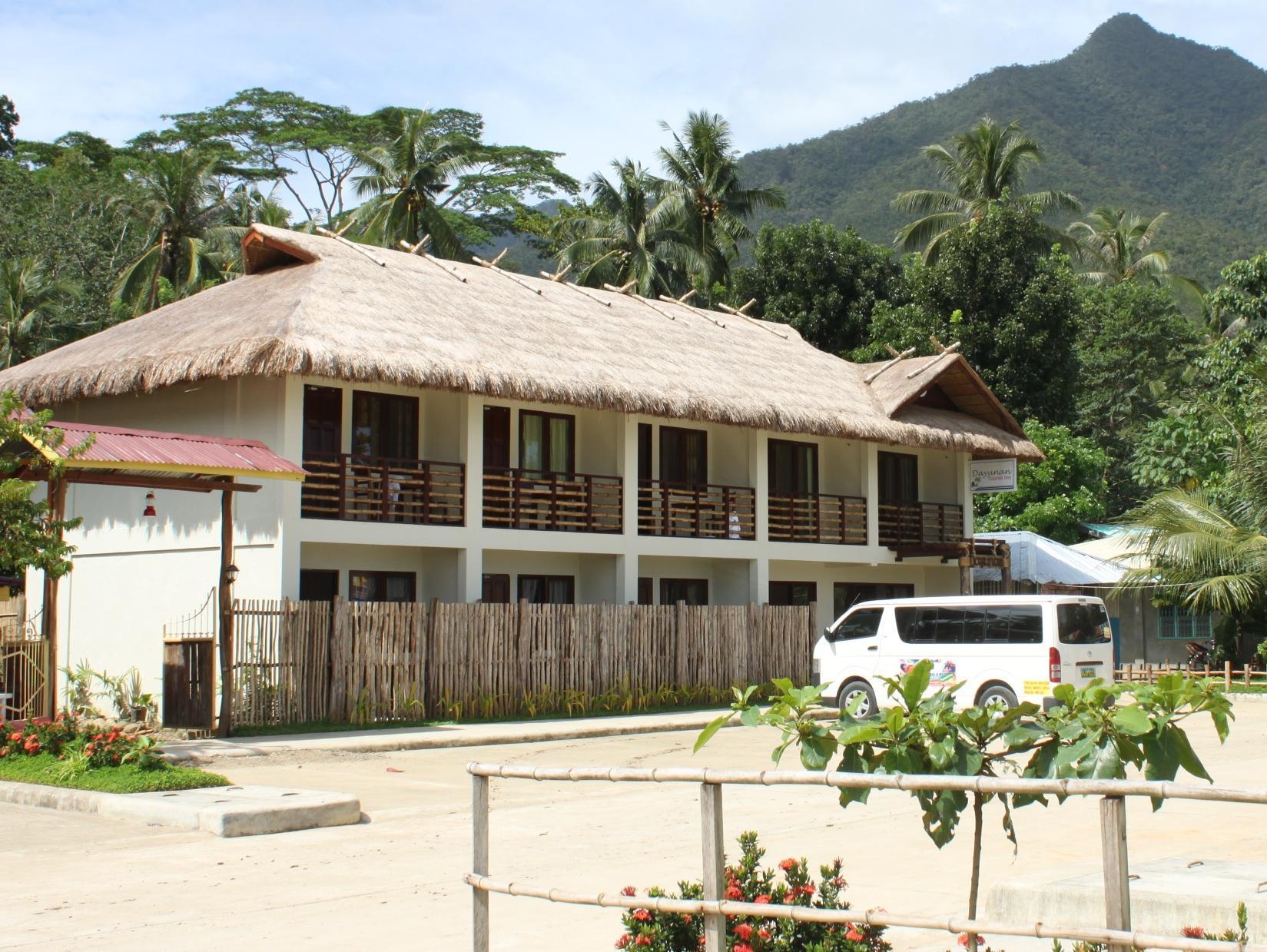 Dayunan Sabang Tourist Inn