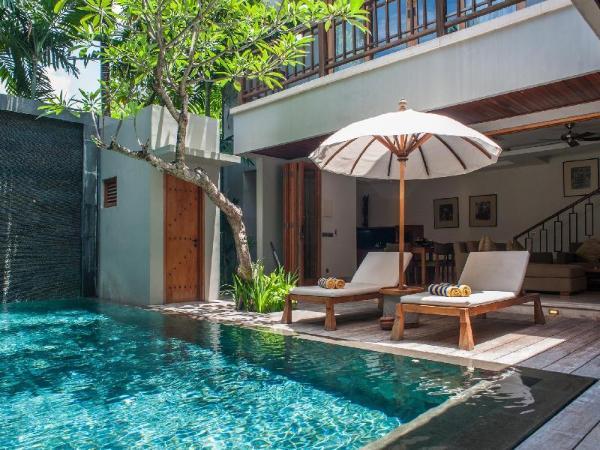 KoenoKoeni Villa Bali