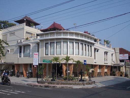 Hotel Mataram 2 Malioboro Yogyakarta