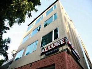 The Allure Hotel
