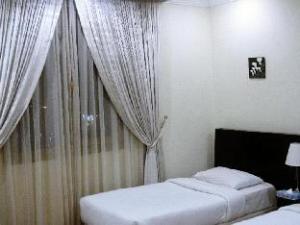 Gulf Casa Suite