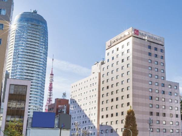 Tokyo Toranomon Tokyu REI Hotel Tokyo