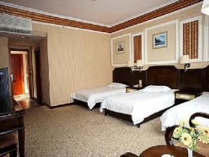 Education Hotel Guilin