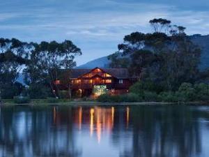Oyster Creek Lodge