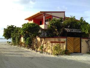 關於馬富施島馬富施旅館 (Maafushi Inn at Maafushi)