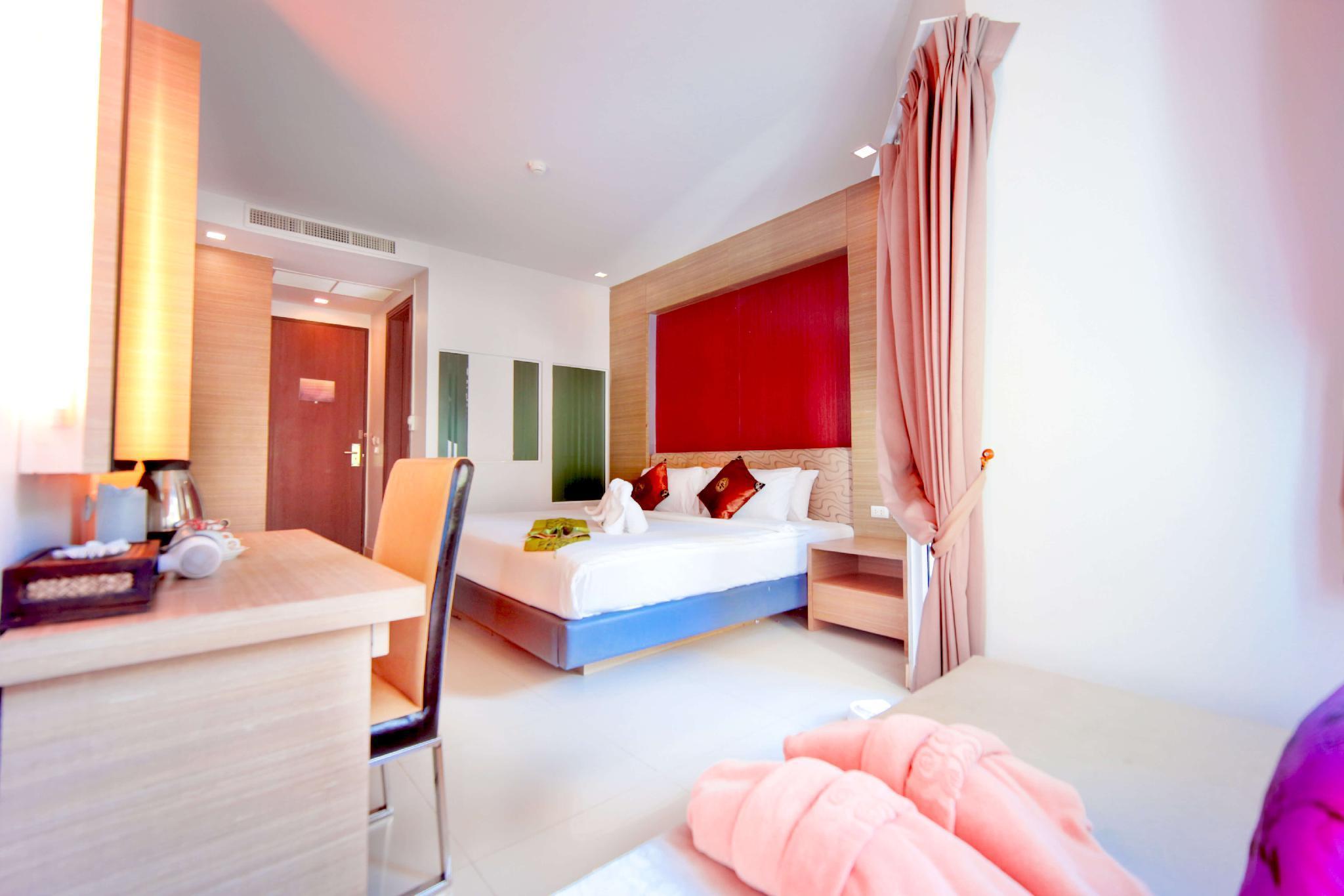 Andatel Hotel Patong Phuket