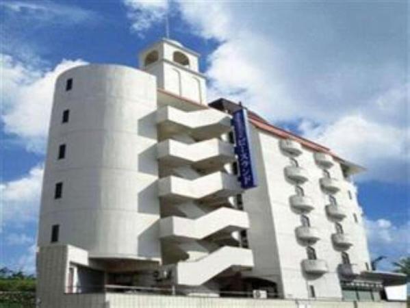 Hotel Peace Land Naha Okinawa Main island