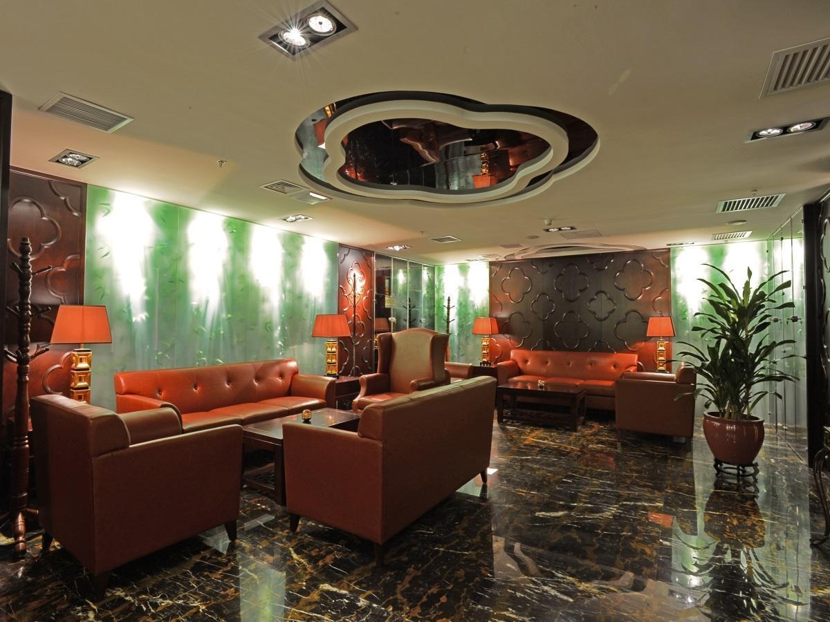 Regal Hotel Wangfujing Tower A