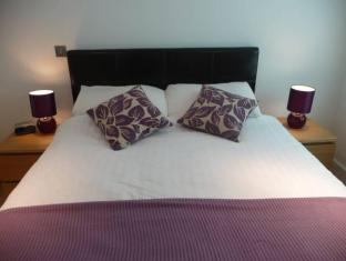 Dreamhouse Apartments London Vauxhalls image