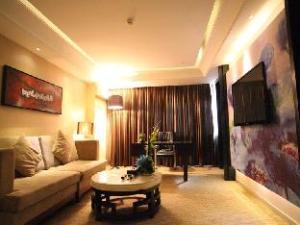 Beijing Feeling Fashion Hotel