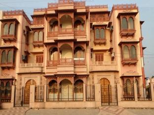 V Resorts Pratapgarh Haveli