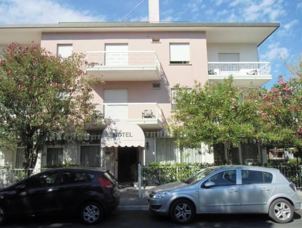 Hotel Cristina