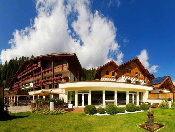 Sayonara Nature And Wellness Hotel