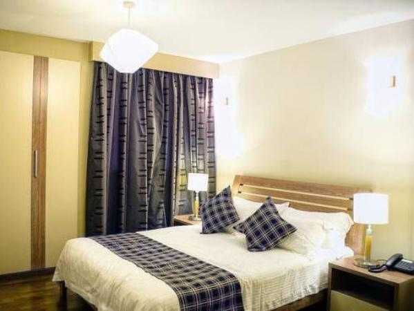 Reata Serviced Apartments Nairobi