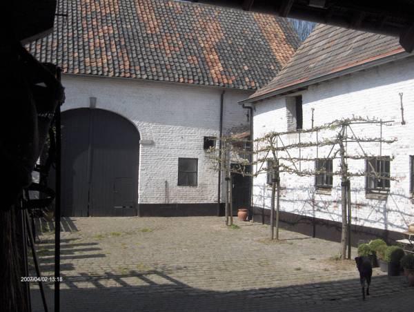 Cour 8 Lofts