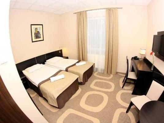 Hotel Picaro Zarska Wies Polnoc A4 Kierunek Niemcy