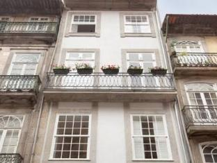 Porto Lounge Hostel And Guesthouses image