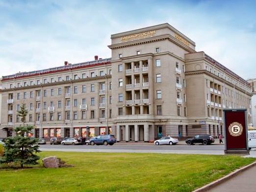 Bashkiria Hotel