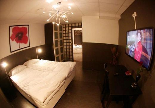 Stockholm Inn Hotel