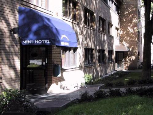 Goteborgs Mini Hotel
