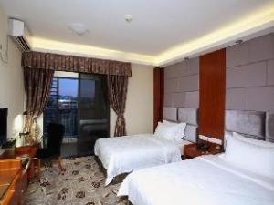ジュンイー アパートメントホテル (Junyi Apartment hotel)