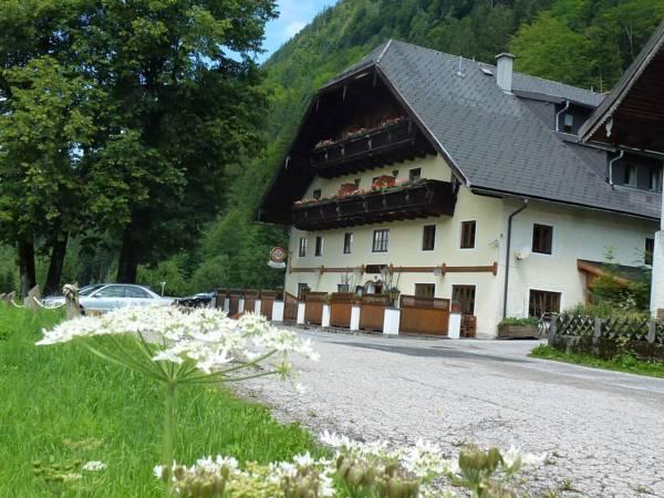 Gasthof Steinbrau