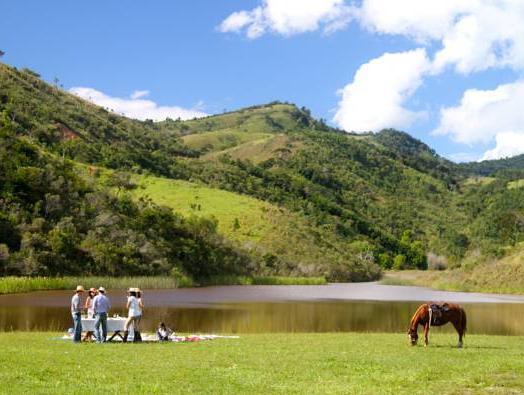 Fazenda Catuaba